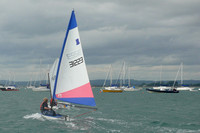 Chichester Harbour Federation's Regatta Week S3 Wed 12 Aug 09