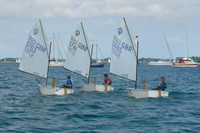 Chichester Harbour Federation's Regatta Week S3 Thurs 13th Aug