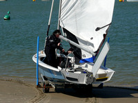 RYA push the boat out / get racing 16/5/15